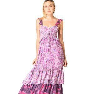Misa Los Angeles Damonica Dress